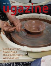 magazine cover #19