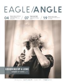 magazine cover #21
