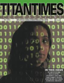 magazine cover #22