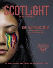 magazine cover #23