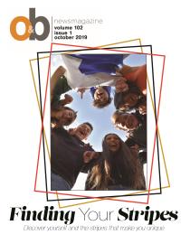 magazine cover #25