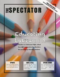 magazine cover #27