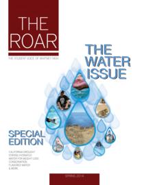 magazine cover #3