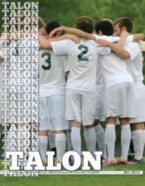 magazine cover #4