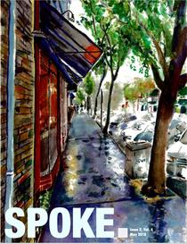 magazine cover #6