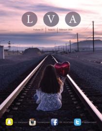 magazine cover #9